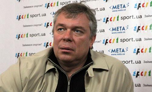 Александр ВОЛКОВ: «Наш кредит доверия спущен в унитаз»
