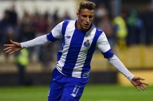 Порту вышел в 1/16 финала Кубка Португалии