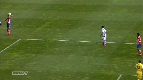Реал Сосьедад — Атлетико. 0:2. Видеообзор матча