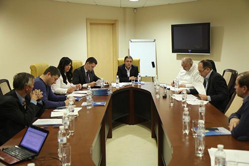 Исполком АФУ утвердил создание Комитета детского футзала