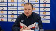 Михаил ЗАХАРОВ: «Каждая команда решала свои задачи»