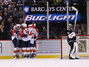 НХЛ. Прерванные серии Айлендерс и Кейна. Матчи вторника