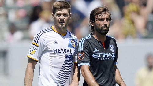 ФИФА запретила Джеррарду, Хави и Пирло сыграть с Кувейтом