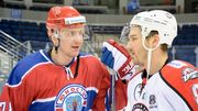 Андрей МИХНОВ: «В Беларуси шесть команд одного уровня»