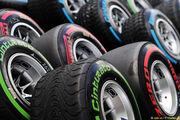 Pirelli анонсировала составы для Бахрейна и Китая