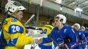 Сборная Италии будет соперником Украины на молодежном ЧМ