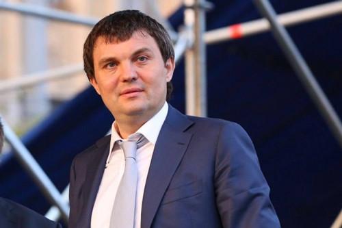 Евгений КРАСНИКОВ: «Не было разговора с президентом Днепра»
