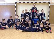 Legion XXI-ДЮСШ-25 стал лучшей детской футзальной командой