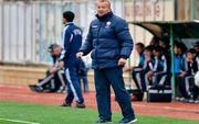 Григорчук прощается с Флореску и еще тремя игроками