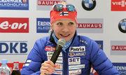 Кайса МАКАРЯЙНЕН: «В начале сезона были проблемы с лыжами»