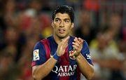 Гвардиола хочет переманить Луиса Суареса в Манчестер Сити