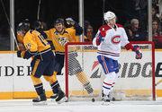 НХЛ. Затянувшийся спад Монреаля. Матчи понедельника