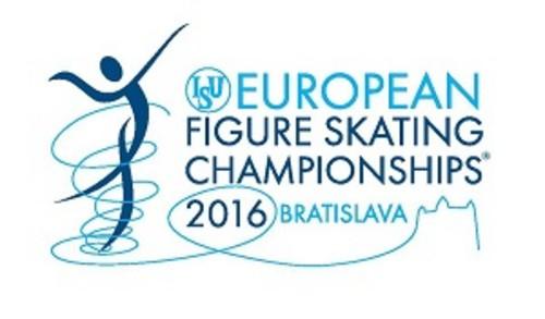 Определен состав украинских фигуристов на чемпионат Европы
