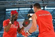 Джонатон БЭНКС: «В матче-реванше Кличко будет намного лучше»