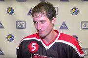 Караульщук забил самый быстрый гол в истории ЧУ