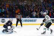 НХЛ. 150 шайб Сегина, рекорд Сент-Луиса. Матчи субботы