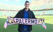 Палермо подписал игрока сборной Венесуэлы