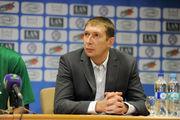 Олег ЮШКИН: «Будет очень сложно играть с Монсом»