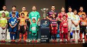 Copa de Espana: жребий брошен – старт в Гвадалахаре 10 марта