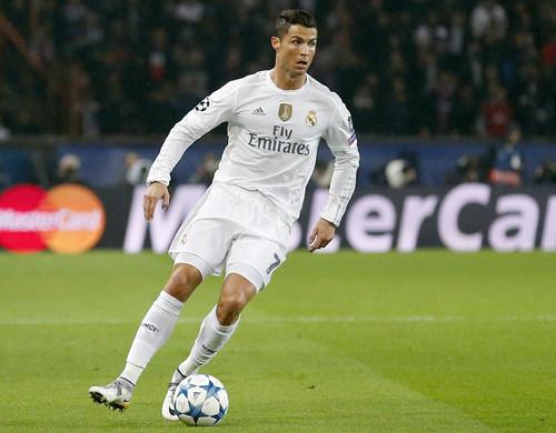 Агент: «Роналду завершит карьеру в Реале»