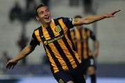 Росарио Сентраль и Динамо не могут договориться по Рубену