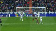 Лучший гол 17-го тура чемпионата Испании
