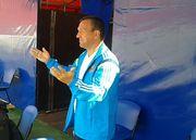 Евгений ВАРЕНИЦА: «Уверен, мы обыграем чемпионов мира»
