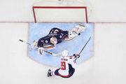 НХЛ. Неожиданный рекорд Форсберга. Матчи субботы