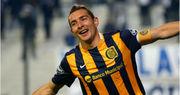 Марко РУБЕН: «Хочу играть за Росарио Сентраль еще много лет»