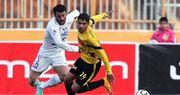 Терек усилится защитником сборной Ирана