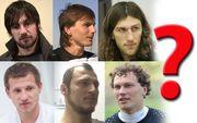 На кого похожи наши футболисты?