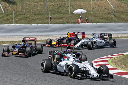 Финансирование Гран При Испании сокращено вдвое