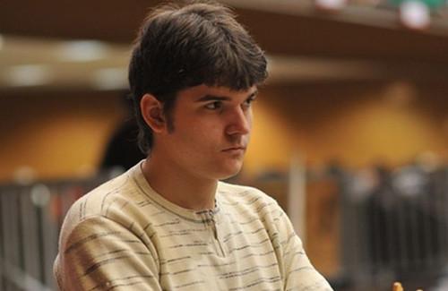 Андрей Вовк — победитель шахматного турнира в Норвегии