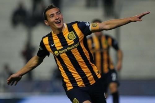 Марко Рубен согласовал личный контракт с Росарио Сентраль