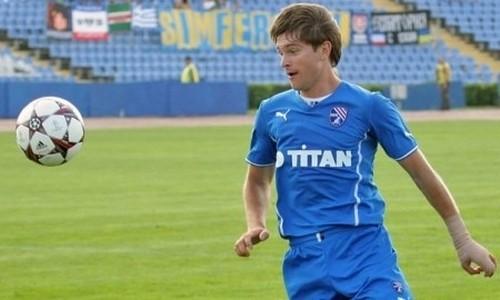 Максим ФЕЩУК: «Хотел уехать, потому что в Украине беспредел»