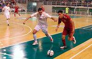Испания в первом спарринге забила Македонии 10 мячей