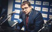 Андрей Назаров назначен главным тренером ХК Барыс