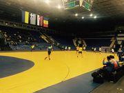 Отбор на ЧМ-2017. Украина проигрывает Греции