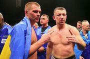 Глазков выйдет на чемпионский бой под украинским флагом