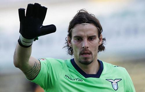 Маркетти продлил контракт с Лацио