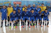 Сборная Азербайджана начала подготовку к ЧЕ с 15-ю игроками
