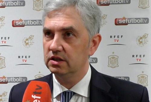 Испания на ЧЕ-16: Хосе Венансио Лопес делает ставку на опыт