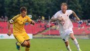 ДИДЕНКО: «Григорчук сказал, что я у него играть не буду»