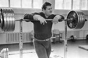 Умер олимпийский чемпион Леонид Жаботинский