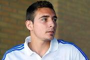 Динамо пытается вернуть Марко Рубена в Киев
