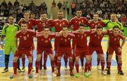 Сборная Венгрии подготовку к ЧЕ-2016 начнет 21 января