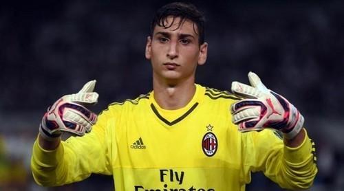 МЮ готов выложить €40 миллионов за 16-летнего вратаря Милана