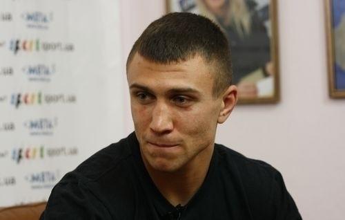 Василий Ломаченко следующий бой проведет в апреле