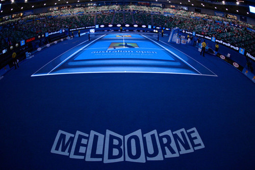 Australian Open. Украинцы узнали соперников в основной сетке