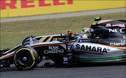 Force India не успеет договориться с Aston Martin до старта